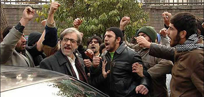 Non Muslim Perspective On The Revolution Of Imam Hussain: Motherland (Zad O Boom), An Abolhassan Davoudi Film In
