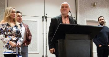Eldorado wins GoE Bridging The Borders Award at Palm Springs IFF