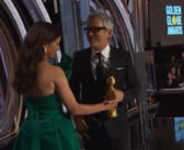 Roma wins Best Director and Best Foreign Language Award at Golden Globe