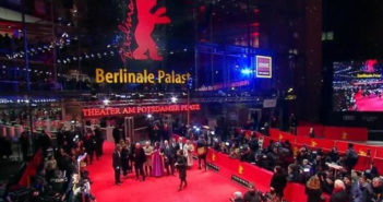 Berlin Film Festival: opposition against the far right