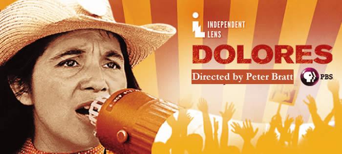 Peabody Awards Honors Films on Dolores Huerta, Lorraine Hansberry