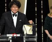 Cannes Film Festival Winners: 'Parasite' Takes Palme D'Or