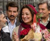 Finding Farideh Iran's Oscar Entry