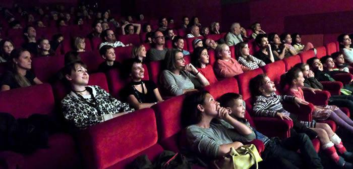 Wilke Bitter talks about  LUCAS – International Festival for Young Film Lovers