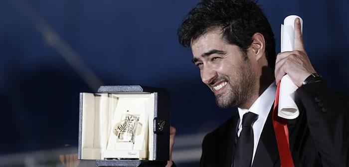 "Shahab Hosseini leads ""Oasis of Now"" cast"