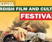 The New York Kurdish Film and Cultural Festival