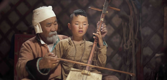 THE STEED, Mongolia's Oscar entry