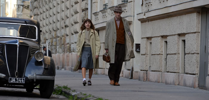 Those Who Remained, Hungarian Oscar Entry at Hungarian Film Festival LA