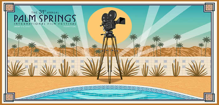 CWB & Palm Springs IFF announce Jury & nominees for the 2020 GoE Bridging The Borders Award